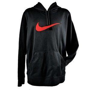 Nike Therma-Fit Swoosh Training Hoodie Jacket XL